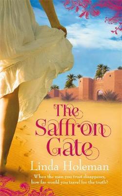 THE SAFFRON GATE Paperback A FORMAT