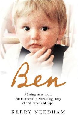 BEN Paperback B FORMAT