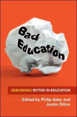 BAD EDUCATION  Paperback
