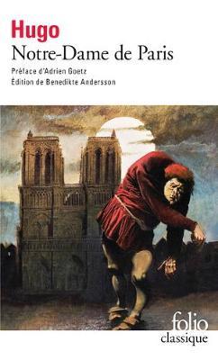 FC : NOTRE - DAME DE PARIS Paperback A