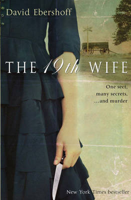 THE 19TH WIFE Paperback B FORMAT