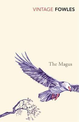 VINTAGE CLASSICS THE MAGUS Paperback B FORMAT
