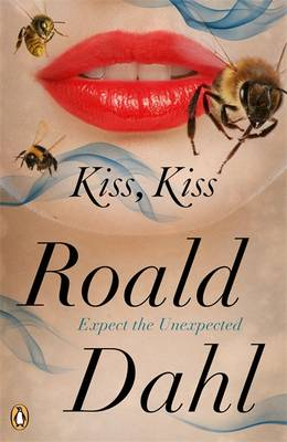 KISS KISS (EXPECT THE UNEXPECTED) Paperback B FORMAT