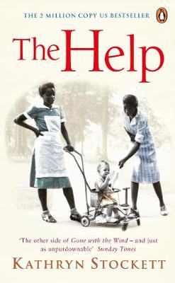 THE HELP Paperback A FORMAT
