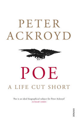 POE A LIFE CUT SHORT Paperback B FORMAT
