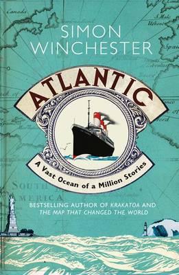 ATLANTIC A VAST OCEAN OF A MILLION STORIES Paperback B FORMAT