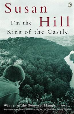 I'M THE KING OF THE CASTLE Paperback B FORMAT