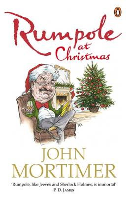 RUMPOLE AT CHRISTMAS Paperback A FORMAT