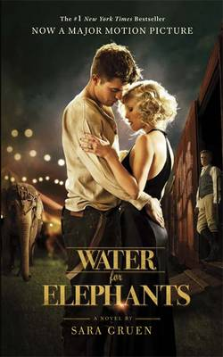 WATER FOR ELEPHANTS Paperback A FORMAT
