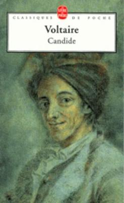 CANDIDE  POCHE