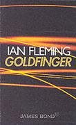 JAMES BOND : GOLDFINGER Paperback A FORMAT