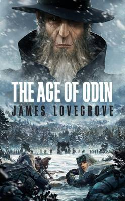 THE AGE OF ODIN Paperback A FORMAT