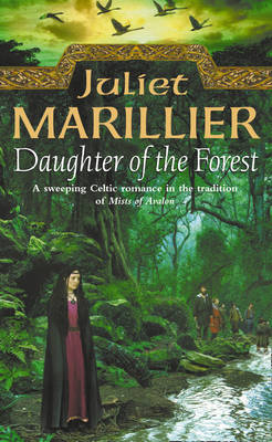 TR_THE SEVENWATERS TRILOGY 1: DAUGHTER OF THE FOREST Paperback A FORMAT
