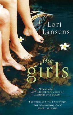 THE GIRLS Paperback B FORMAT