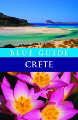 BLUE GUIDES : CRETE Paperback