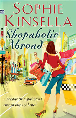 SHOPAHOLIC ABROAD Paperback A FORMAT