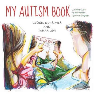 MY AUTISM BOOK Paperback