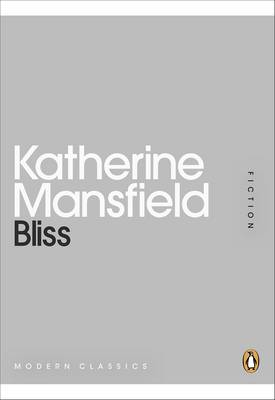 PENGUIN MINI MODERN CLASSICS : BLISS Paperback MINI