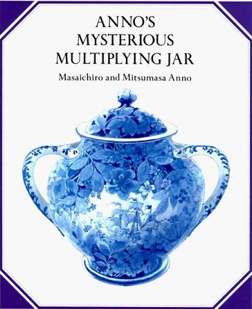 ANNO'S MYSTERIOUS MULTIPLYING JAR  Paperback
