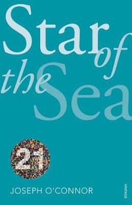 VINTAGE 21TH ANNIVERSARY EDITION : STAR OF THE SEA Paperback B FORMAT