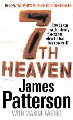 7TH HEAVEN Paperback A FORMAT