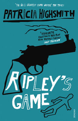 RIPLEY'S GAME Paperback B FORMAT