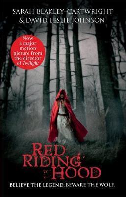 RED RIDING HOOD Paperback B FORMAT