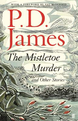 THE MISTLETOE MURDER AND OTHER STORIES  HC