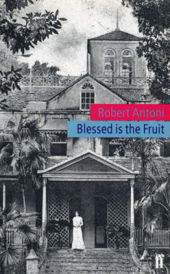 BLESSED IS THE FRUIT Paperback B FORMAT