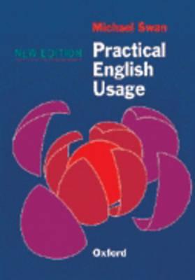 PRACTICAL ENGLISH USAGE 2ND ED