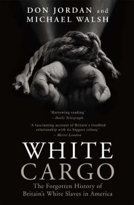 WHITE CARGO Paperback B FORMAT