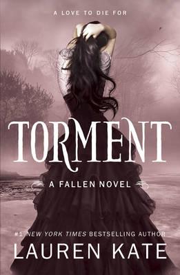 FALLEN 2: TORMENT  Paperback B