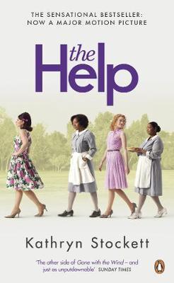 THE HELP (FILM TIE IN) Paperback B FORMAT