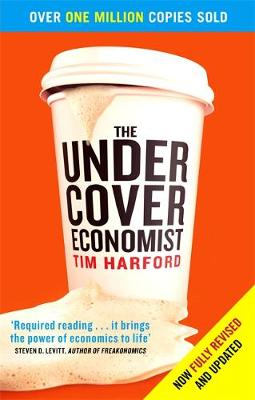 THE UNDERCOVER ECONOMIST REVISED Paperback B FORMAT
