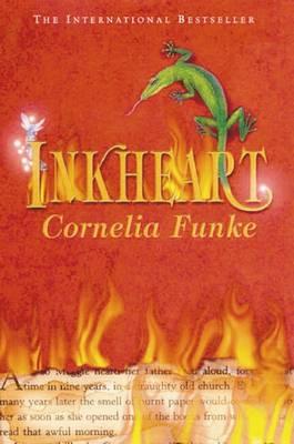 INKHEART TRILOGY 1: INKHEART Paperback B FORMAT