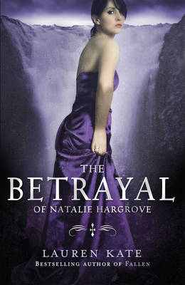 THE BETRAYAL Paperback B FORMAT