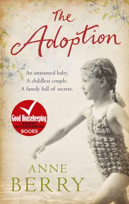 THE ADOPTION Paperback B FORMAT