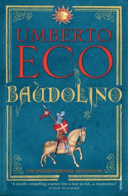 BAUDOLINO Paperback B FORMAT
