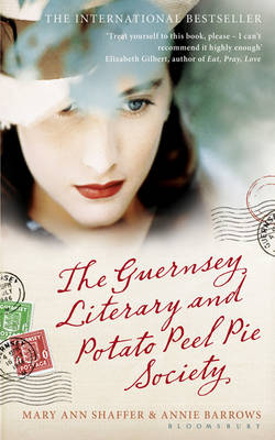 THE GUERNSEY LITERARY AND POTATO PEEL PIE SOCIETY Paperback A FORMAT
