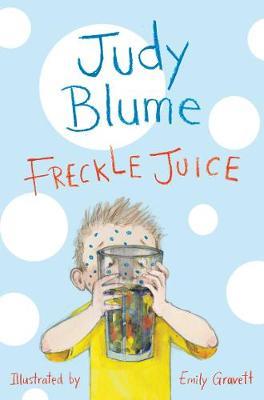 FRECKLE JUICE Paperback
