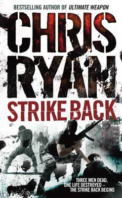 STRIKE BACK Paperback A FORMAT