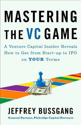 MASTERING THE VC GAME  Paperback