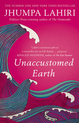 UNACCUSTOMED EARTH Paperback A FORMAT