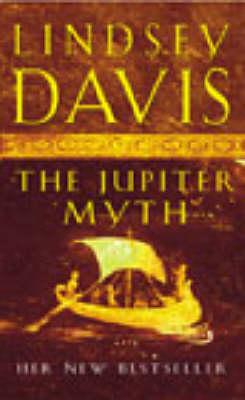 THE JUPITER MYTH Paperback A FORMAT