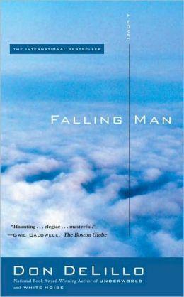 FALLING MAN Paperback A FORMAT