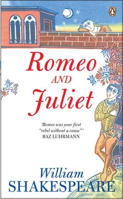 PENGUIN SHAKESPEARE : ROMEO AND JULIET Paperback A FORMAT