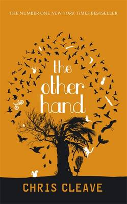 THE OTHER HAND Paperback A FORMAT