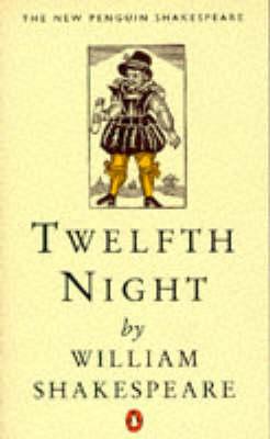 TWELFTH NIGHT Paperback A FORMAT