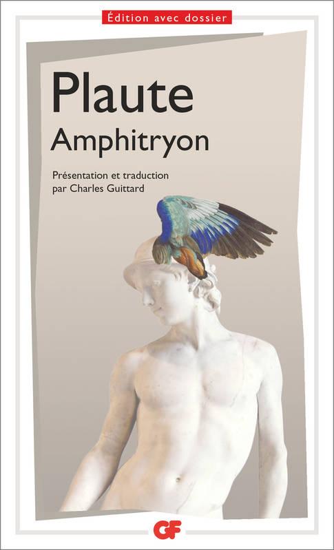 GF : AMPHITRYON  POCHE