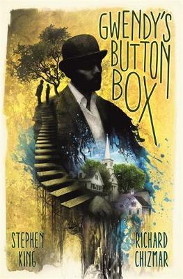 GWENDY'S BUTTON BOX  HC